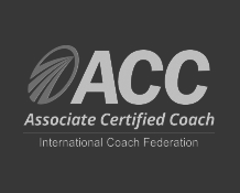 associate certified coach, international coach federation