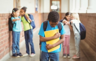 Bullying among atypical kids is a widespread and serious problem. Here's how to put an end to the cruelty and help your child cope because the earlier you intervene, the less abuse your child will endure.