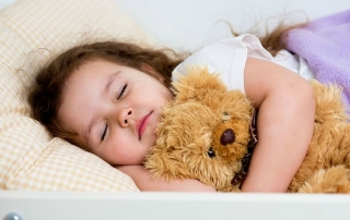 Whether your child wakes up frequently throughout the night, struggles with poor-quality sleep, or has trouble falling asleep, there are things you can do to offer some much-needed relief – and a good night's rest. Here's how: